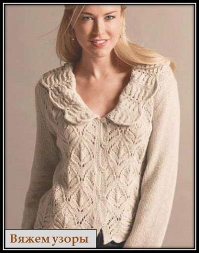 krasivii uzor spicami strikking بافندگی dzianie tricô tricotare การถัก