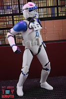 Star Wars Black Series Clone Pilot Hawk 17