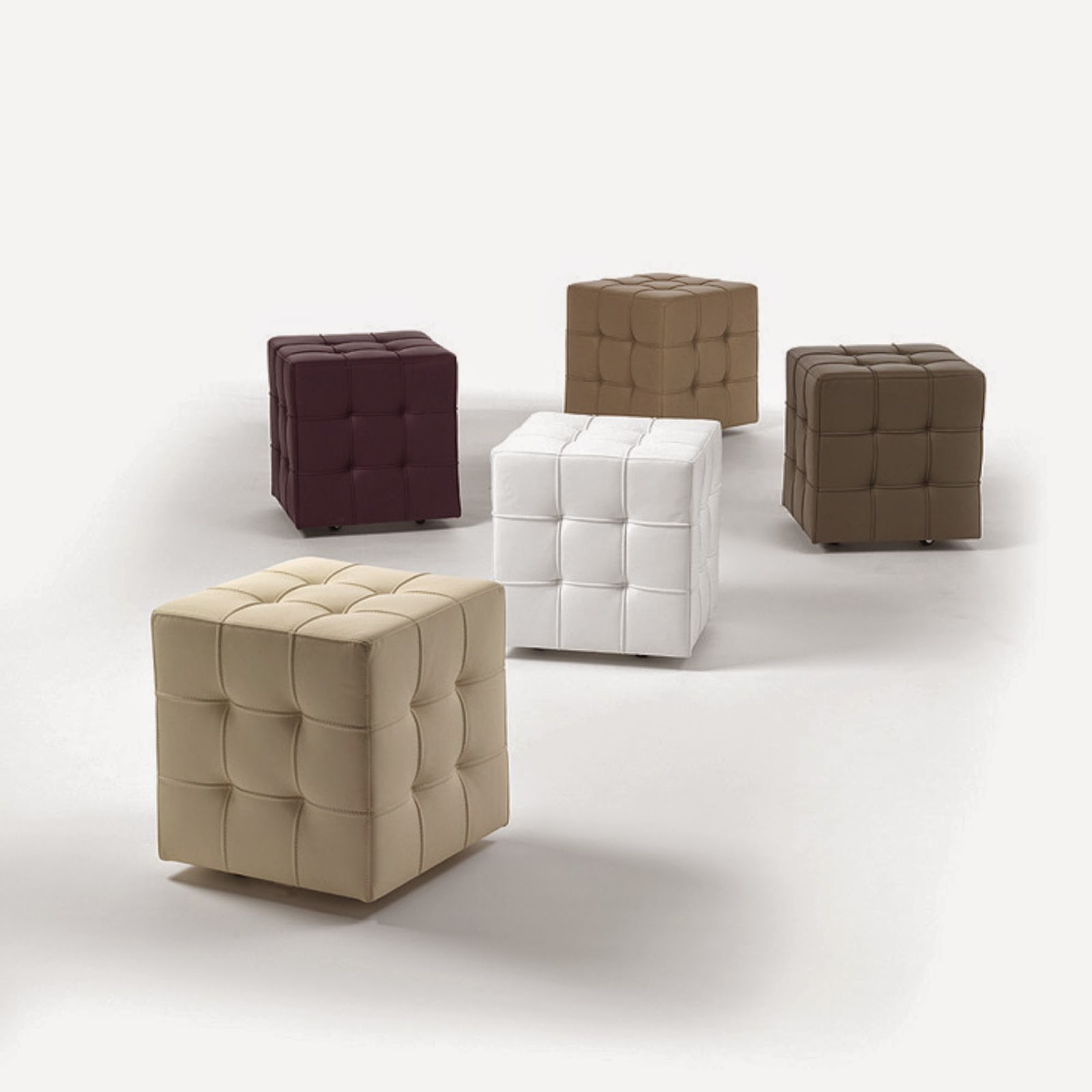 Pouf bob pouff cattelan italia italian furniture for B et b italia