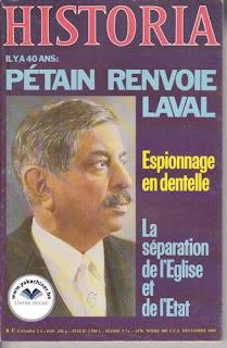 Revue Historia