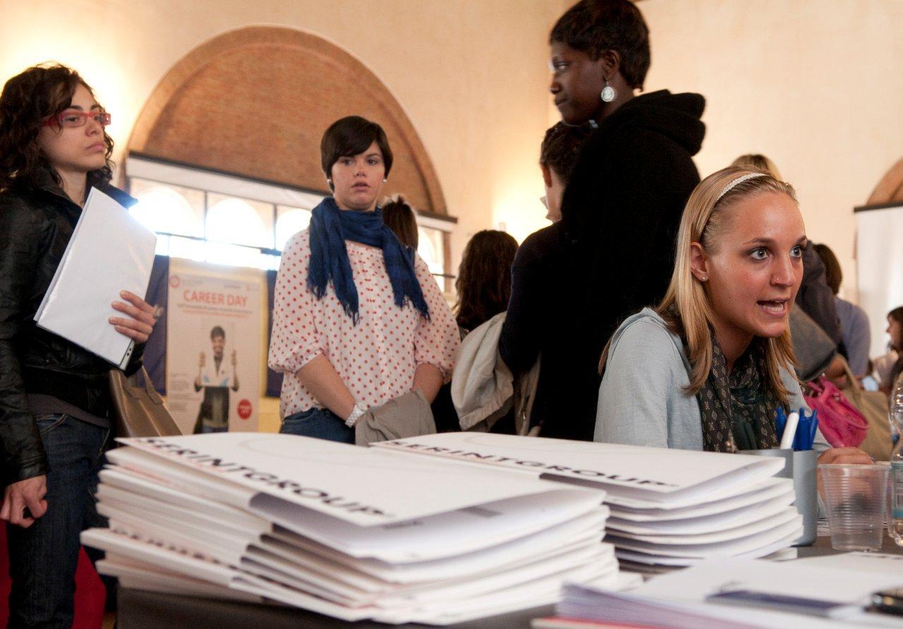 Uni.Rimini News: 420 ragazzi e 30 imprese del territorio ...