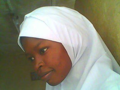 Barrister Aisha Wakil