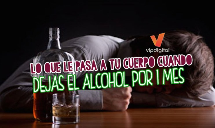 Video esto es lo que pasa con tu cuerpo cuando dejas de beber alcohol por un mes noticias vip - Un mes sin beber alcohol ...