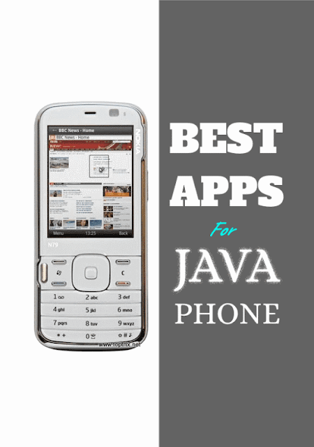 best-apps-for-java-feature-phones