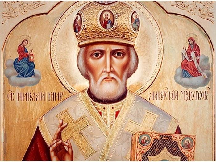 Молитва Николаю Чудотворцу, которая поможет достигнуть всего, чего хочется