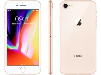 Điện thoại iPhone 8 chính hãng