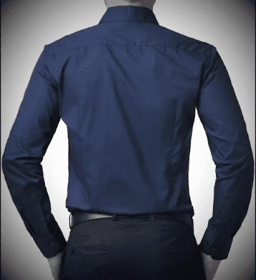Plain Formal Shirts सबसे सस्ता और अच्छा कहाँ से खरीदे