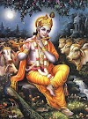 Lord Krishna Wallpaper - 4