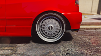 Download : GTA V - VW Gol G2 5