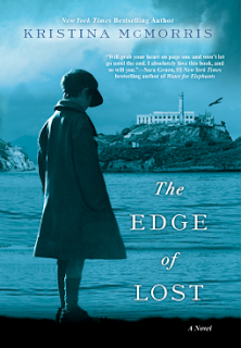 The Edge of Lost cover