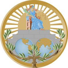 Seal of the International Court of Justice