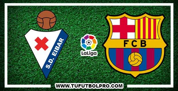Ver Eibar vs Barcelona EN VIVO Por Internet Hoy 17 de febrero de 2018