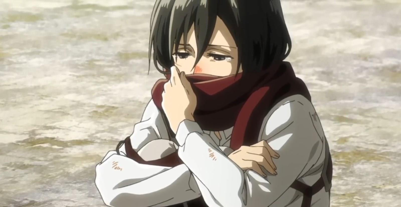 Shingeki no Kyojin 2 – Episódio 08