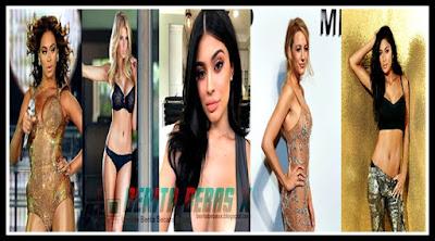 Hot Girls, photo seksi, Tips and Trik, Tips diet mujarab, Berita Bebas, BeritaBebasX, Ulasan Berita, terselesaikan dengan cara ini, 5 selebriti punya body, body terseksi