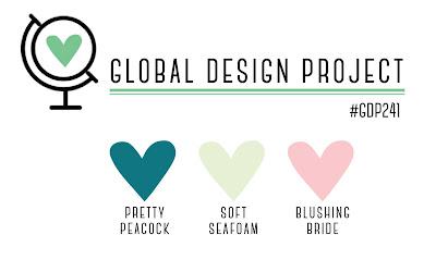 Global Design Project #241 | Color Challenge