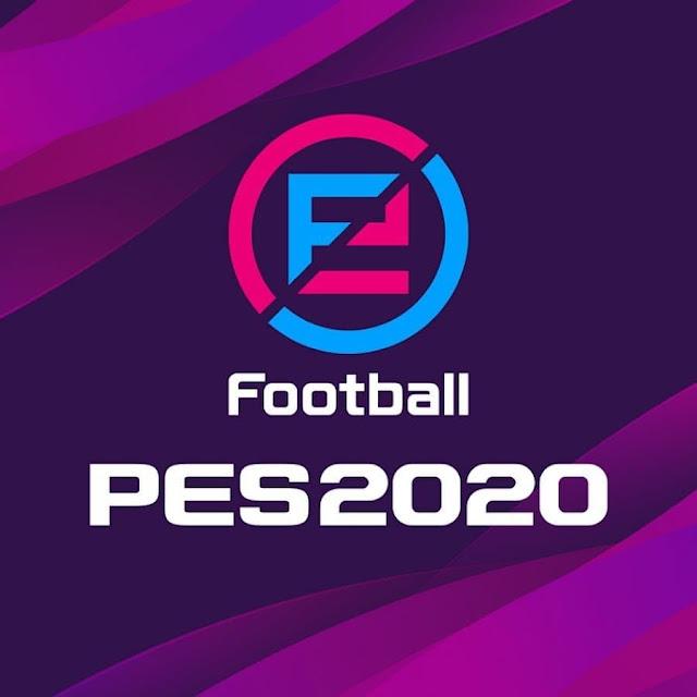 Spesifikasi PES 2020 PC, Wah PC Kalian  Kuat Ga?