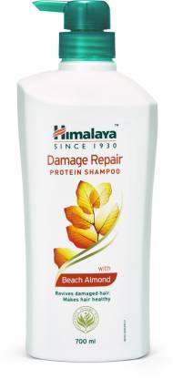 Himalaya damage repair shampoo review in hindi | anti hair fall shampoo