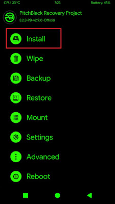 How to Change Mi Logo Splash Screen Xiaomi