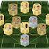 Seleção da 22ª rodada da Bundesliga - Chucrute FC / Alemanha FC