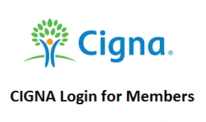 My CIGNA Login for Members