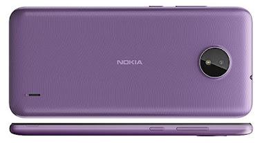 نوكيا Nokia C10