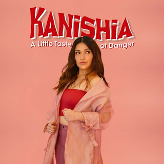 Kanishia - A Little Taste of Danger (Official Music Video)