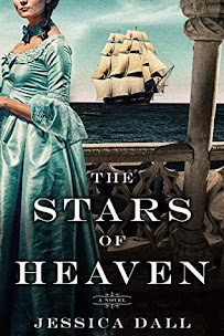 ARC Review: The Stars of Heaven by Jessica Dall