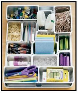 In Todayu0027s Blog Post I Am Going To Share With You Some Tips And Strategies  For Organizing And Managing All Those Office Supply Must Haves That We  Canu0027t Say ...