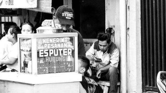 Tukang Es Krim Dibegal di Banyuasin, Pelaku Rampas Uang Rp 60 Ribu dan Box Es Buat Pesta Miras