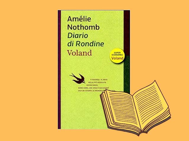 Diario di Rondine: storia di un killer