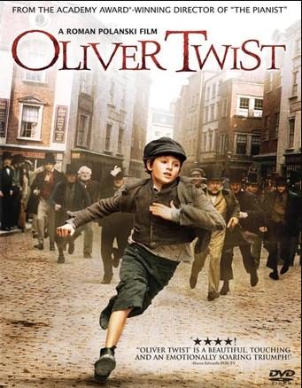 Film oliver twist 2005