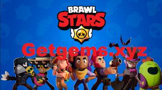 Getgems.xyz, Get free Gems Brawl Stars