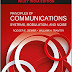 Principles of Communications: Systems, Modulation and Noise  by Rodger E. Ziemer , William H. Tranter