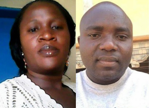 parents of pregnant wife murdered by husband in jos