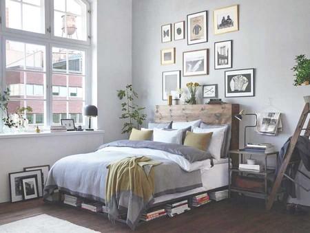 Wanddekoration Im Schlafzimmer Bilderrahmen Für Umfangreiche Dekoration  Ideen