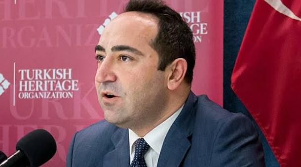Turkish Heritage Organization Başkanı Ali Çınar Kimdir?