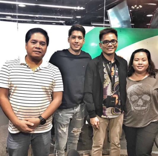 Is His Acting Skills Not Enough? Aljur Abrenica Undergoes An Acting Workshop In ABS-CBN! Is His Acting Skills Not Enough? Aljur Abrenica Undergoes An Acting Workshop In ABS-CBN!