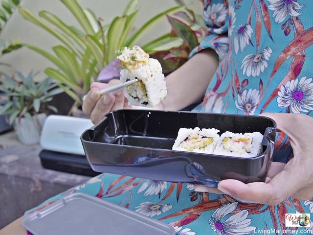Asvel Lunch Box