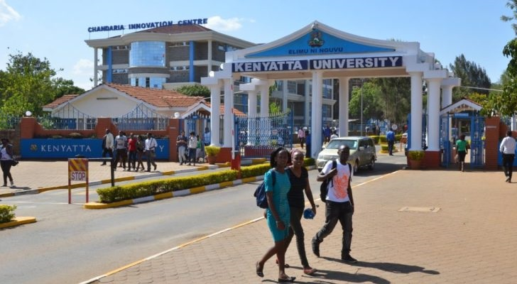 Kenyatta University (KU) 2020 Intake Admissions: January | May | September