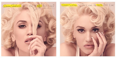 This is What the Truth Feels Like, de Gwen Stefani
