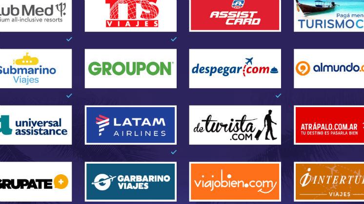 Cyber monday 2016 la lista de agencias de viaje Cyber monday 2016 argentina muebles