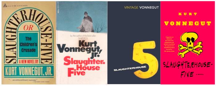 slaughterhouse five kurt vonnegut poster anti war vonnegut print cats cradle antiquitaten kunst autrement dit kunst