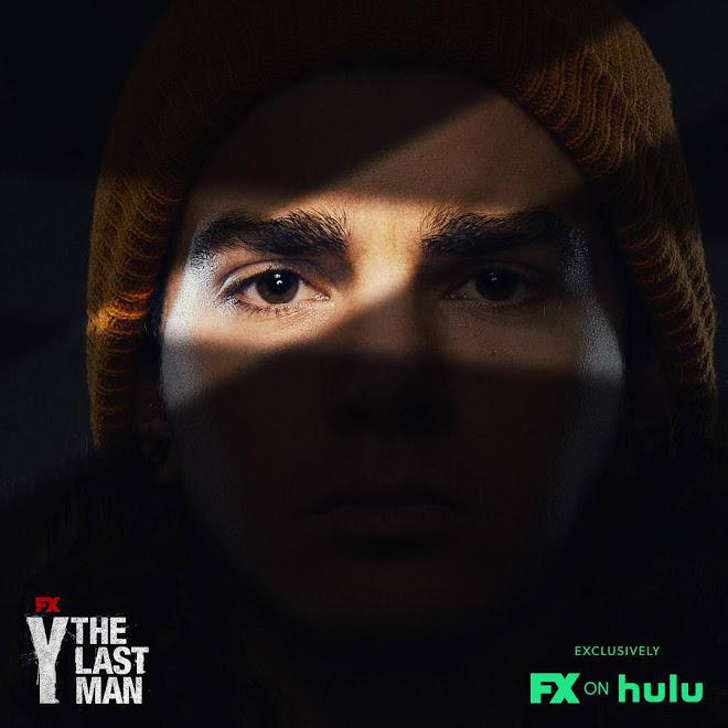 """""""Y: THE LAST MAN"""""""
