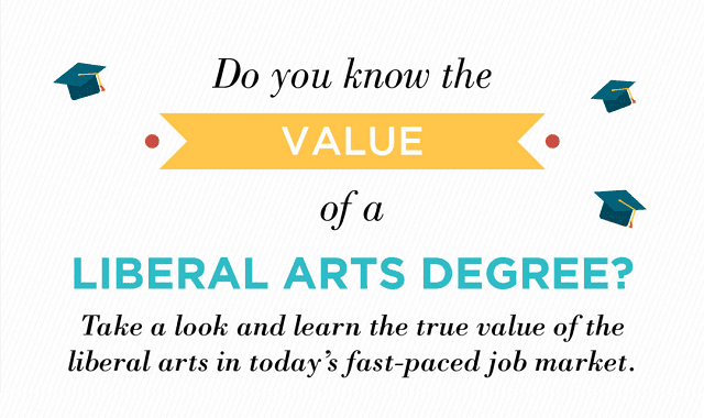 The Value of A Liberal Arts Education