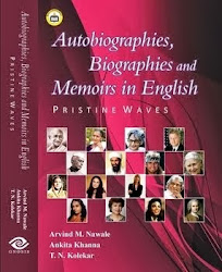 Autobiographies, Biographies and Memoirs in English: Pristine Waves