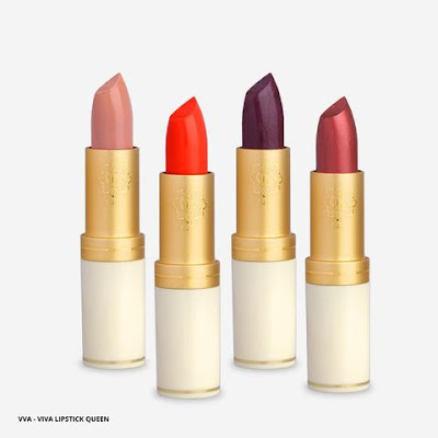 Rekomendasi Lipstik Yang Cocok Digunakan di Bulan Ramadhan