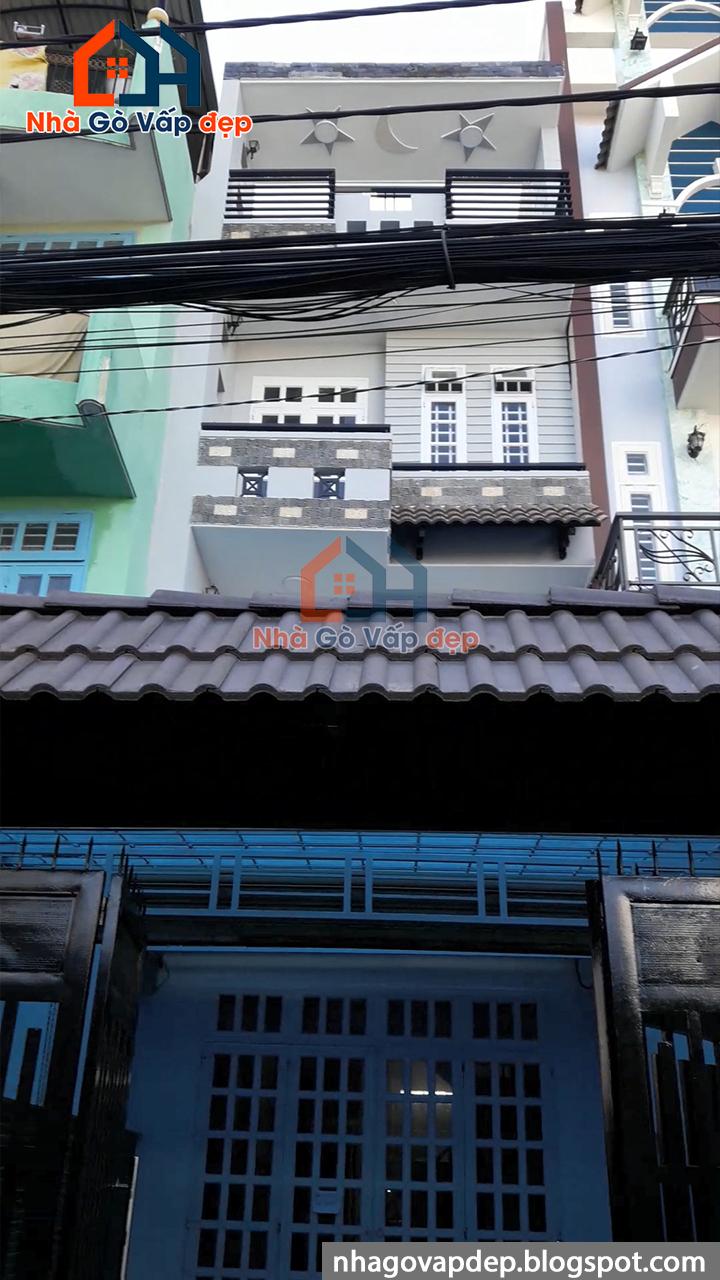 [ 5 tỷ 9 ] Nhà đẹp Gò Vấp mt đường số 4 phường 11, 4x16m, kinh doanh tốt không bị lộ giới Ban-nha-duong-so-4-phuong-11-quan-go-vap-kinh-doanh-dau-tu-tot