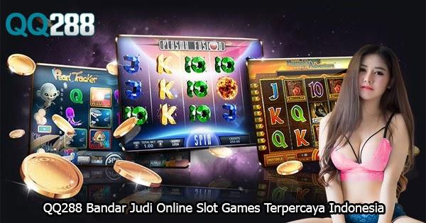 Informasi Judi Slot Online | bandarjudiqq288it.blogspot.com: QQ288 Bandar Judi Online Slot Games ...