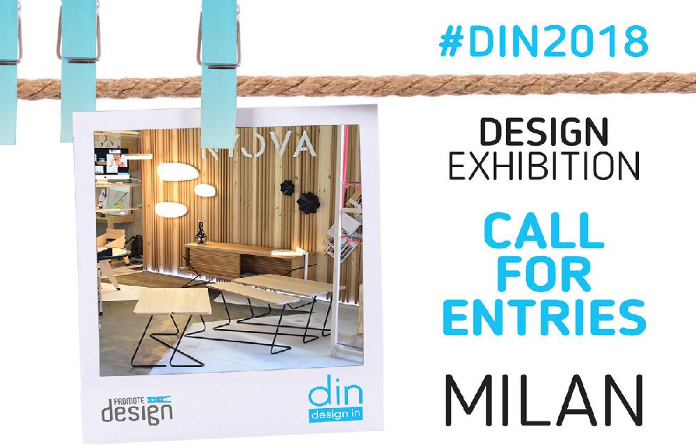 Din Design In 2018