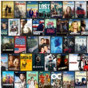 PremiumM - Video Streaming ( For France & Belgium)